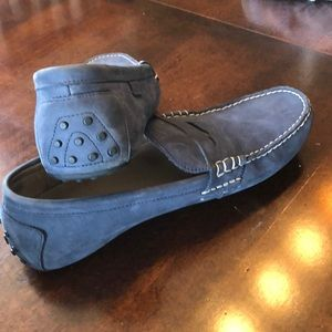 Polo Reynold Suede Driver Shoes Size 13